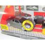 Burago Ferrari Race & Play - Ferrari 430 Scuderia - 1/43