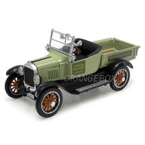 Ford Model T 1920 Pick Up Van 1:32 Unique Réplicas #86002