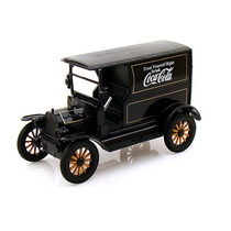 Miniatura 1/24 1913 Ford Model T Coca Cola