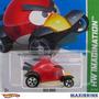 Hot Wheels - Coleção 2012 - Angry Birds