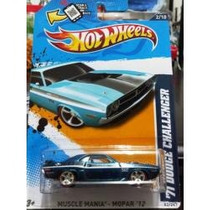 Hot Wheels 71