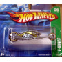 Hot Wheels T Hunt Hammer Sled - 6 De 2007 (lacrado)