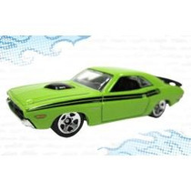 Hot Wheels 71 Dodge Challenger 2011 Hw Premiere Lacrado Novo