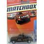 Matchbox Gmc Wrecker - 73 De 2010 (lacrado)