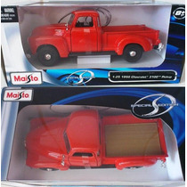 Maisto Special Edition - 1950 Chevrolet 3100 Pickup - 1/25