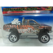 Hot Wheels - Nissan Truck - 2000 - Lacrado E Raro!