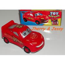 Carro Relâmpago Macqueen Disney Cars