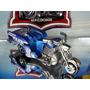 Hot Wheels Boss Hoss Moto Triciclo Variação 168/2011lacrado