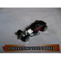 Hot Wheels (176) Mile Coupe - Collecting Toys Dolls