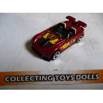Hot Wheels (173) Tantrum - Collecting Toys Dolls