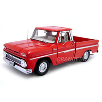 Chevy Pick-up C-10 Styleside 1965 1:18 Sunstar 1361