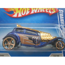 Hotwheels Straight Pipes - 132/166 - Coleção 2009