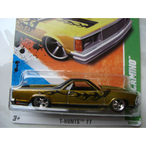Hot Wheels - Chevrolet El Camino 80 - Super T - Hunt$