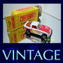 1983 Matchbox Lesney Mazda Rx7 Original Box 1/64