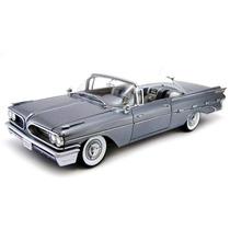 Pontiac Bonneville 1959 1:18 Sunstar Platinum 1:18 5172