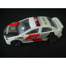 Hot Wheels Lancer Evolution Custom Pmsp By Fox.único No Ml.