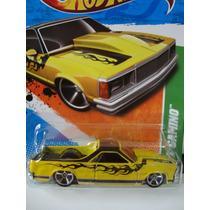 Hot Wheels - Chevrolet El Camino 80 - T - Hunts