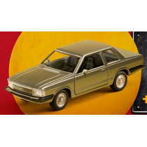 Carros Brasileiros Classicos Nacionais-11 Cm - Del Rey 1982