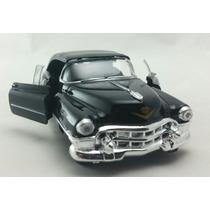 Miniatura Cadillac Eldorado 1953 Preto