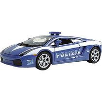 Miniatura Lamborghini Gallardo Polizia - 1/24 - Bburago