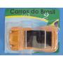 Cx 26 09 - Miniaturas Motos Carros Brasil Bugre 1 1972 1/43
