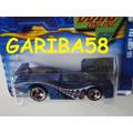 Hot Wheels 2002 #153 Sol-aire Cx4 Le Mans Race Car Gariba58