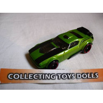 Hot Wheels (237) Fast Fish - Collecting Toys Dolls