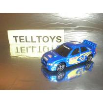 ( L - 140 ) Majorette - Subaru Impreza
