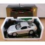 Porsche 911 Carrera Coupe Silver 1997 - Bburago