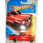 Hot Wheels - Pick - Up - Studebaker Champ 63