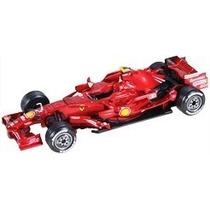 Ferrari F2008 Felipe Massa Die Cast 1/43 Eaglemoss Panini