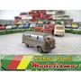 Miniatura Van Vw Kombi Standart Ho 1:87 Brekina