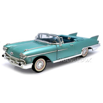 Cadillac Eldorado Biarritz 1958 Conversível Yat Ming 92158