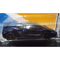 Hot Wheels - Lamborghini Gallardo Lp 570-4 Superleggera