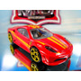 Hot Wheels Ferrari 430 Scuderia T-hunt 59/2012 Espetacular