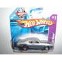 Hot Wheels Pontiac Gto Judge (2008) Série Muscle Mania 01/04