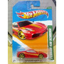 Hot Wheels Ferrari 430 Scuderia T-hunt 2012