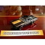 Hot Wheels (442) Roadrunner - Collecting Toys Dolls