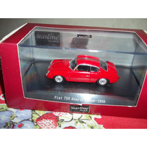 Fiat 750 Abarth Coupe 1956 1.43