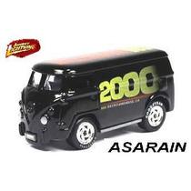 Jl - Vw - Kombi - Milleniun 2000 Rara!!! 1 Of 10000 - 1/64