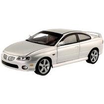 Ertl-carro Pontiac Gto 2004-lacrada
