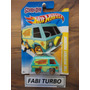 Hot Wheels Scooby Doo The Mystery Machine -2012 1ª Edição