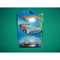 Hot Wheels - Treasure Hunts 2010 - Chevroletor 02/12