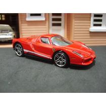 Hot Wheels - Enzo Ferrari