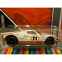 Hot Wheels - Ford Gt 40