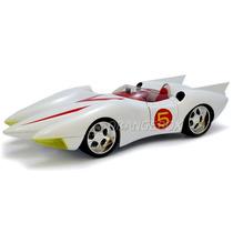 Speed Racer Mach 5 1:18 Jada Toys #4205