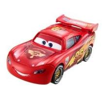 Carros 2 * Miniatura Carro Relâmpago Mcqueen * Disney Pixar