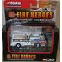 Corgi Fire Heroes 1960 Alf 900 Dept Vero Beach (novo)