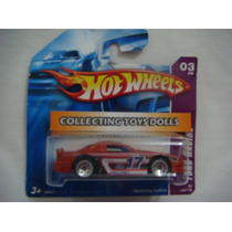 E Hot Wheels (529) Mustang Cobra - Collecting Toys Dolls