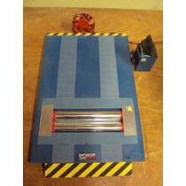 Réplica De Dinamometro De Teste 1:18 P/ Maquetes E Dioramas